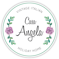 Casa Angela Logo
